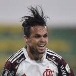 Flamengo vence na estreia de Renato Gaúcho, e garante vantagem para o jogo de volta